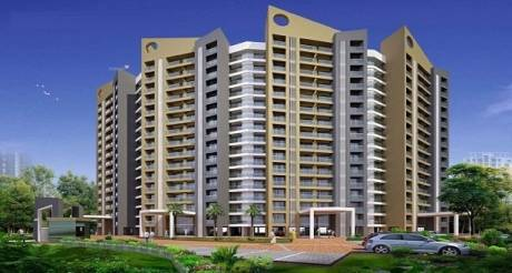 985 sqft, 2 bhk Apartment in GNC Shree Shashwat II Mira Road East, Mumbai at Rs. 75.0000 Lacs