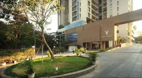 715 sqft, 2 bhk Apartment in SK Imperial Heights Mira Road East, Mumbai at Rs. 85.0000 Lacs