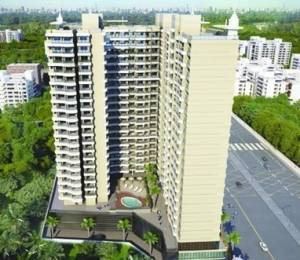 494 sqft, 1 bhk Apartment in SK Imperial Heights Mira Road East, Mumbai at Rs. 65.0000 Lacs