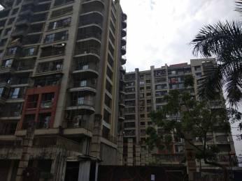 1240 sqft, 3 bhk Apartment in Unique Height Mira Road East, Mumbai at Rs. 24500