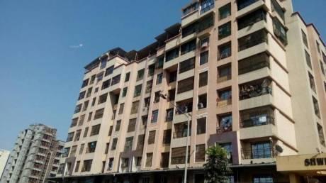 670 sqft, 1 bhk Apartment in Gaurav Shweta Residency Mira Road East, Mumbai at Rs. 60.0000 Lacs