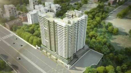 520 sqft, 1 bhk Apartment in SK Imperial Heights Mira Road East, Mumbai at Rs. 65.0000 Lacs