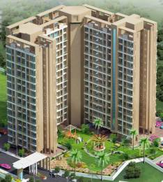 430 sqft, 1 bhk Apartment in Ostwal Height 5 Mira Road East, Mumbai at Rs. 12500