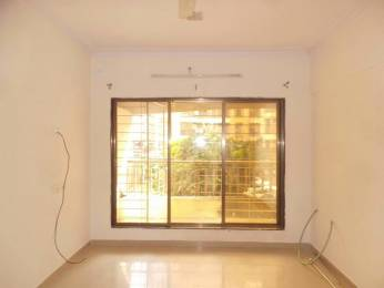 895 sqft, 2 bhk Apartment in Solitaire Society Mira Road East, Mumbai at Rs. 16500