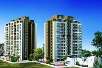 750 sqft, 1 bhk Apartment in Strawberry The Address Building No 5 Mira Road East, Mumbai at Rs. 54.0000 Lacs