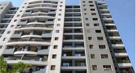 1055 sqft, 2 bhk Apartment in Chheda Rameshwar Towers Mira Road East, Mumbai at Rs. 76.0000 Lacs