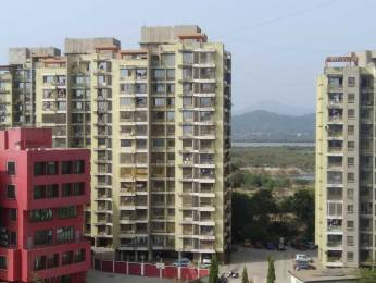 635 sqft, 1 bhk Apartment in Lucky Sandstone Mira Road East, Mumbai at Rs. 51.0000 Lacs