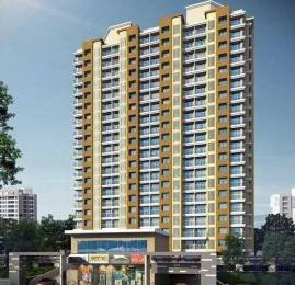 871 sqft, 3 bhk Apartment in SK Imperial Heights Mira Road East, Mumbai at Rs. 1.4000 Cr