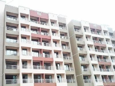 645 sqft, 1 bhk Apartment in Abhay Sheetal Complex Mira Road East, Mumbai at Rs. 45.0000 Lacs