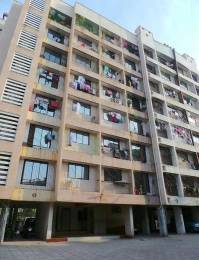 645 sqft, 1 bhk Apartment in Space Residency Mira Road East, Mumbai at Rs. 45.0000 Lacs