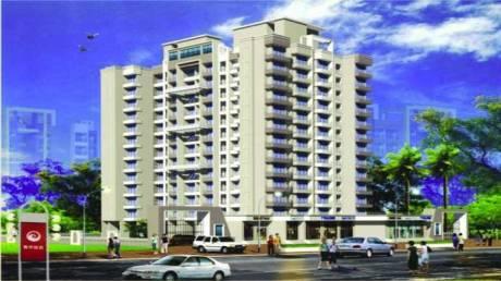 695 sqft, 1 bhk Apartment in Builder HILL GALAXY Vinay Nagar, Mumbai at Rs. 41.6931 Lacs
