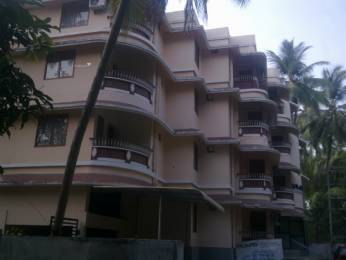 700 sqft, 2 bhk Apartment in Inland Naladham Guruvayoor, Thrissur at Rs. 25.0000 Lacs
