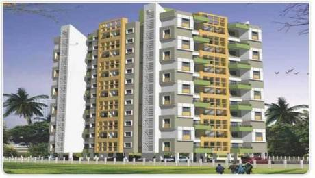 530 sqft, 1 bhk Apartment in Vijay Sancheti Builders Sketch Book Hinjewadi, Pune at Rs. 19.0000 Lacs