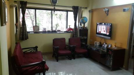 1000 sqft, 2 bhk Apartment in Builder Project Sector 2 Charkop Kandivali West, Mumbai at Rs. 1.3000 Cr