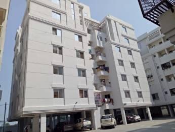 1000 sqft, 2 bhk Apartment in Ambica Kishan Galaxy Bhayli, Vadodara at Rs. 5800