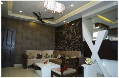 1765 sqft, 3 bhk Apartment in JKG Palm Court Knowledge Park, Greater Noida at Rs. 75.0000 Lacs