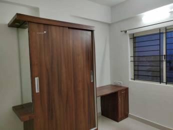 1180 sqft, 2 bhk Apartment in Elegant Pride Thanisandra, Bangalore at Rs. 18500