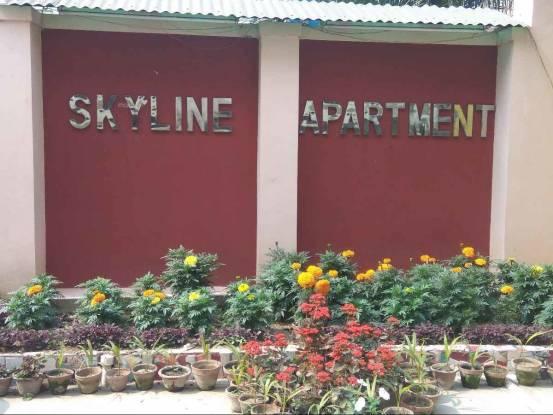 1060 sqft, 3 bhk Apartment in Skyline Skyline Apartments Behala, Kolkata at Rs. 57.0000 Lacs