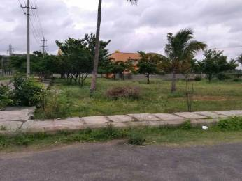 1200 sqft, Plot in Nisarga Hi Tech Layout Hoskote, Bangalore at Rs. 10.0000 Lacs
