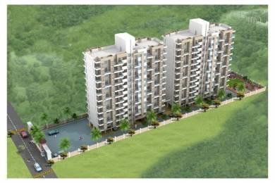 833 sqft, 2 bhk Apartment in Khushbu Realties Soham Residency Pimple Gurav, Pune at Rs. 65.0000 Lacs