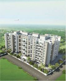 980 sqft, 2 bhk Apartment in Achalare Citrine Hinjewadi, Pune at Rs. 49.5000 Lacs