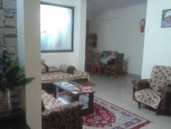 1200 sqft, 2 bhk Apartment in Vastu Silicon City AB Bypass Road, Indore at Rs. 12000