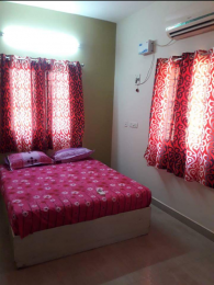 1100 sqft, 2 bhk Apartment in Builder Project Vadapalani, Chennai at Rs. 27500