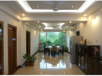 1350 sqft, 2 bhk Apartment in Builder Project Southern Avenue, Kolkata at Rs. 85.0000 Lacs