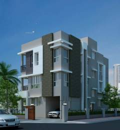 534 sqft, 1 bhk Apartment in Builder ASHIYANAA Kalitala Kalitala Link Road, Kolkata at Rs. 22.4280 Lacs