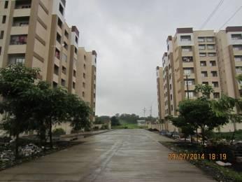 665 sqft, 1 bhk Apartment in Saraswati Meera Vatika Ambernath East, Mumbai at Rs. 8000