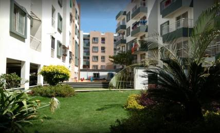 1100 sqft, 2 bhk Apartment in Kethana Accolade Sarjapur Road Wipro To Railway Crossing, Bangalore at Rs. 23000