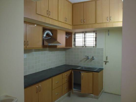 1179 sqft, 3 bhk Apartment in Amigo Sri Sai Acropolis Hosa Road, Bangalore at Rs. 46.5000 Lacs