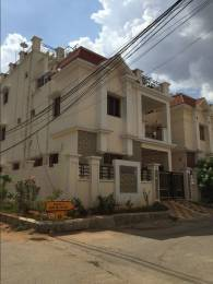 3000 sqft, 4 bhk Villa in MSR Parvathi Villas Nizampet, Hyderabad at Rs. 1.6500 Cr