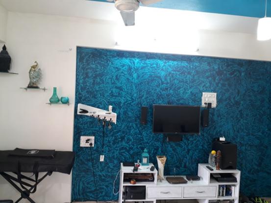 575 sqft, 1 bhk Apartment in DV Shree Shashwat Mira Road East, Mumbai at Rs. 56.5000 Lacs