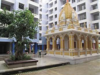 654 sqft, 1 bhk Apartment in Tharwani Ritu World Badlapur West, Mumbai at Rs. 6000