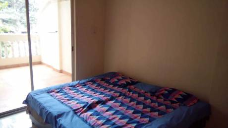 1200 sqft, 3 bhk Apartment in Siddhivinayak Ginger Pimple Saudagar, Pune at Rs. 86.0000 Lacs