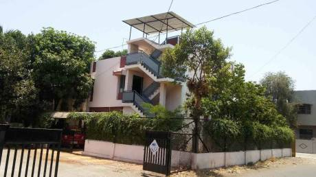 1650 sqft, 3 bhk Villa in Builder Project Rana Pratap Road, Nashik at Rs. 18000