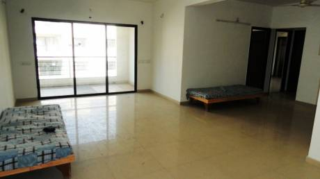 1998 sqft, 3 bhk Apartment in Vraj Vihar 8 Satellite, Ahmedabad at Rs. 1.1000 Cr