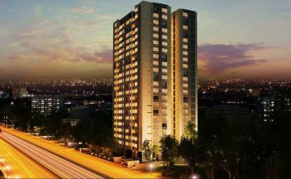 3475 sqft, 4 bhk Apartment in Aaryan Opulence Ambli, Ahmedabad at Rs. 2.2588 Cr