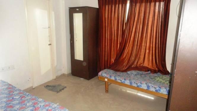 1064 sqft, 2 bhk Apartment in Poddar Palm Greens Makarba, Ahmedabad at Rs. 40.0000 Lacs
