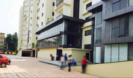 1528 sqft, 3 bhk Apartment in Aryan Aryan Towers Madhyamgram, Kolkata at Rs. 15000