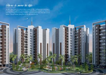 934 sqft, 2 bhk BuilderFloor in ARV Group Vedant New Town Pisoli, Pune at Rs. 38.9000 Lacs