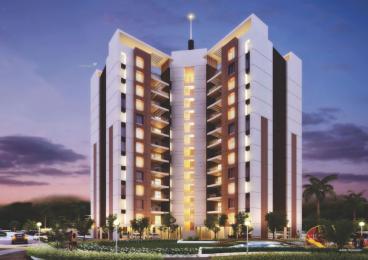 1025 sqft, 2 bhk BuilderFloor in ARV Group Vedant New Town Pisoli, Pune at Rs. 42.3000 Lacs