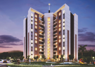 1388 sqft, 3 bhk BuilderFloor in ARV Group Vedant New Town Pisoli, Pune at Rs. 55.9000 Lacs