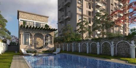 650 sqft, 1 bhk Apartment in Karia Konark Virtue Mundhwa, Pune at Rs. 40.0000 Lacs