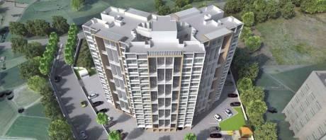 465 sqft, 1 bhk Apartment in Gagan Tisha Undri, Pune at Rs. 33.0000 Lacs