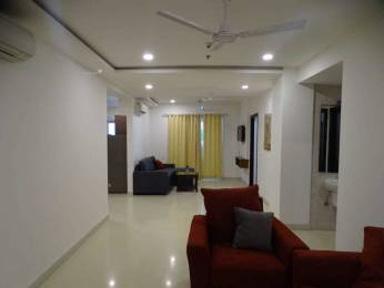 2018 sqft, 3 bhk Apartment in Phoenix Golf Edge Gachibowli, Hyderabad at Rs. 70000