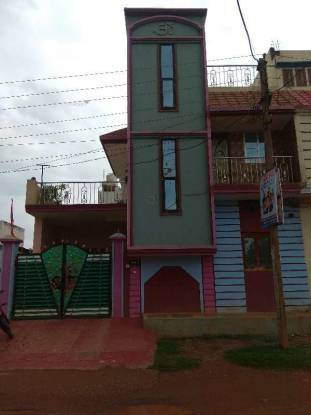1480 sqft, 4 bhk IndependentHouse in Builder Sellf Bhilai Steel Plant, Durg at Rs. 46.0000 Lacs
