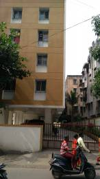 549 sqft, 1 bhk Apartment in BK Vidhate Developers Krushnai Baner, Pune at Rs. 44.0000 Lacs