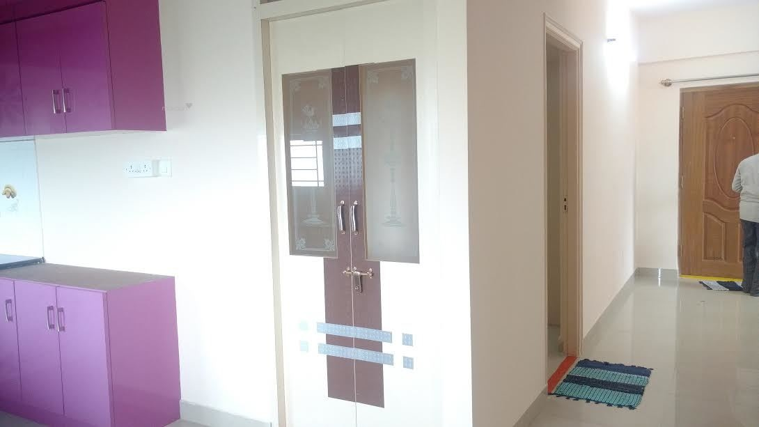 sqft 2 bhk apartment in sai ram builders sujana homes gottigere bangalore at